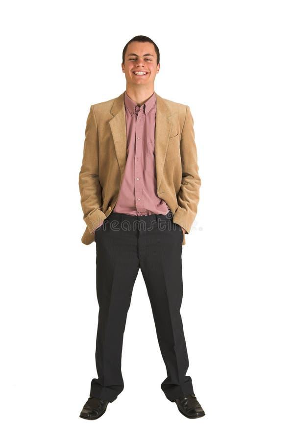 Geschäftsmann #214 stockfotos