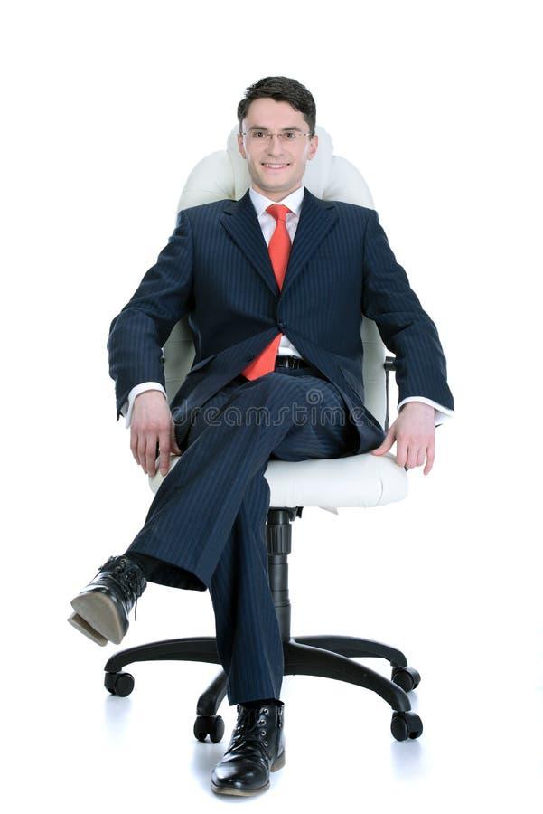 Geschäftsmann stockfotos