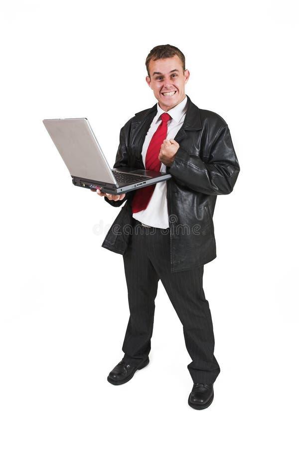 Geschäftsmann #50 Lizenzfreie Stockfotos