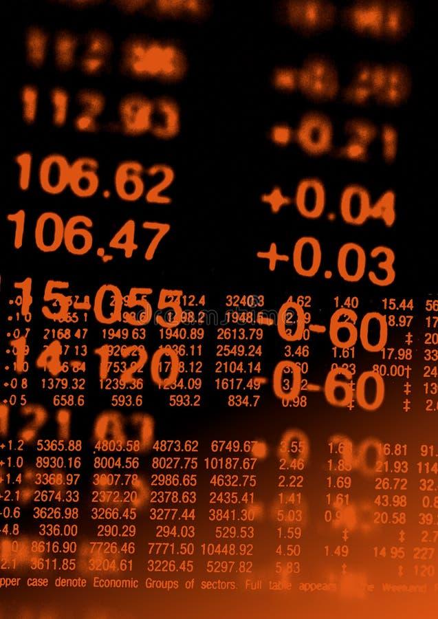 Geschäftsmetapher stock abbildung