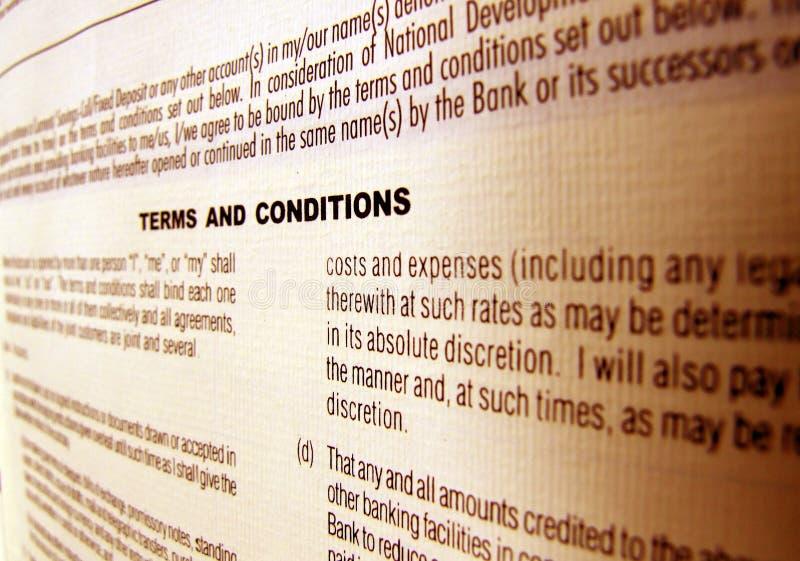 Geschäftsvereinbarung stockbilder