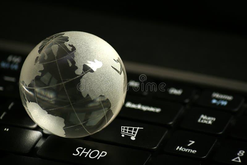 Geschäftsverkehr-Konzept stockbild