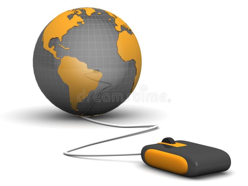 Geschäftsverkehrkonzepteinkaufen weltweit
