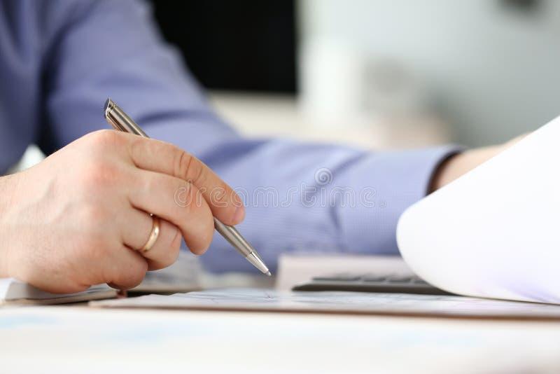 Gesch?fts-Finanzierungs-Buchhaltungs-Bankwesen-Konzept lizenzfreie stockbilder