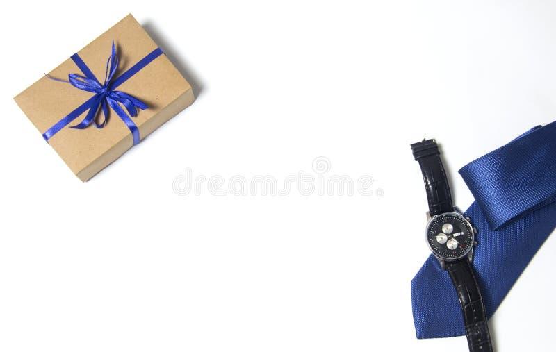 Geschenk f?r M?nner E r lizenzfreie stockbilder