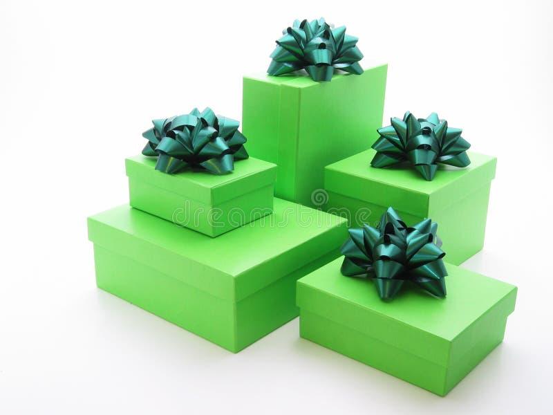 Geschenke vektor abbildung