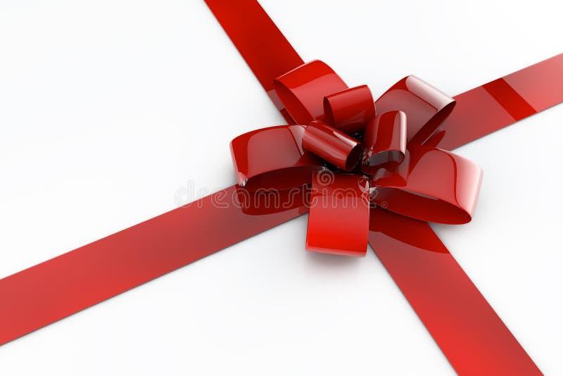 Download Geschenkfarbband stock abbildung. Illustration von farbband - 26362270