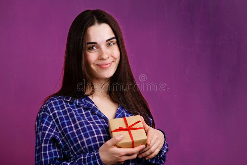 Geschenkkaufenjahreszeit, Einkaufen, Geschenke, Feier stockbild