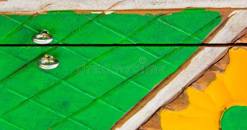 Download Geschilderde Houten Textuur Stock Afbeelding - Afbeelding bestaande uit gekleurd, borst: 29500757
