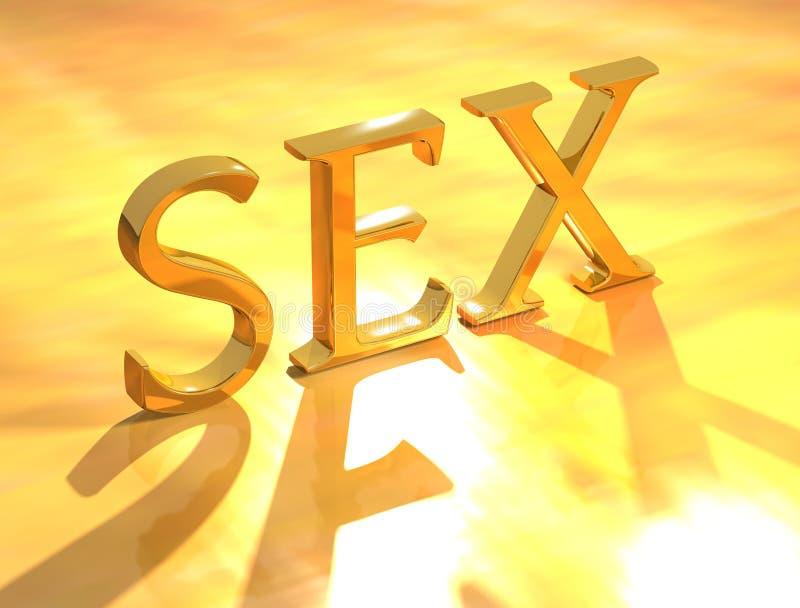 Geschlecht lizenzfreie abbildung