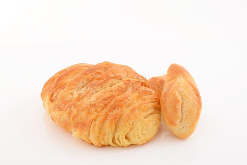Geschmackvolle Brote lizenzfreies stockfoto