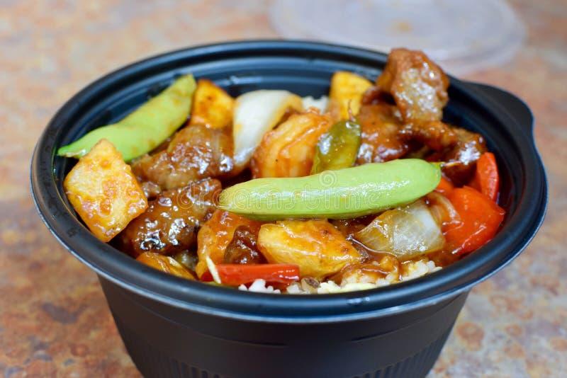 Chinesische Lebensmittel