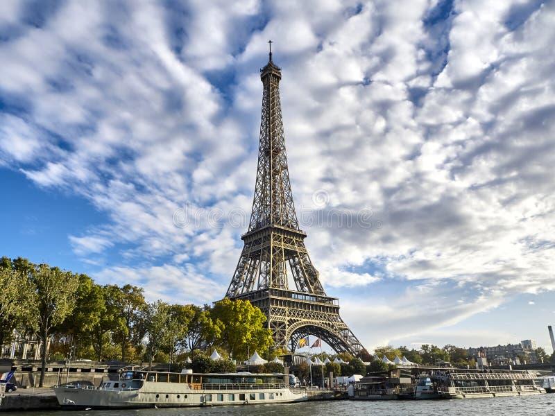 Geschoten van de mooie Reis Eiffel royalty-vrije stock foto