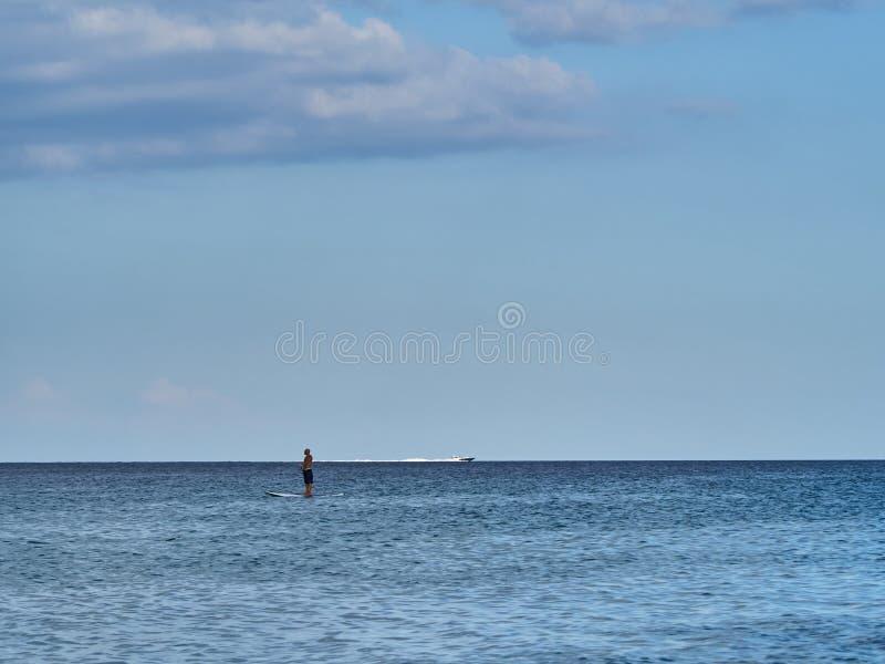 Geschoten van het mooie tropische strand van San Lorenzo stock foto's