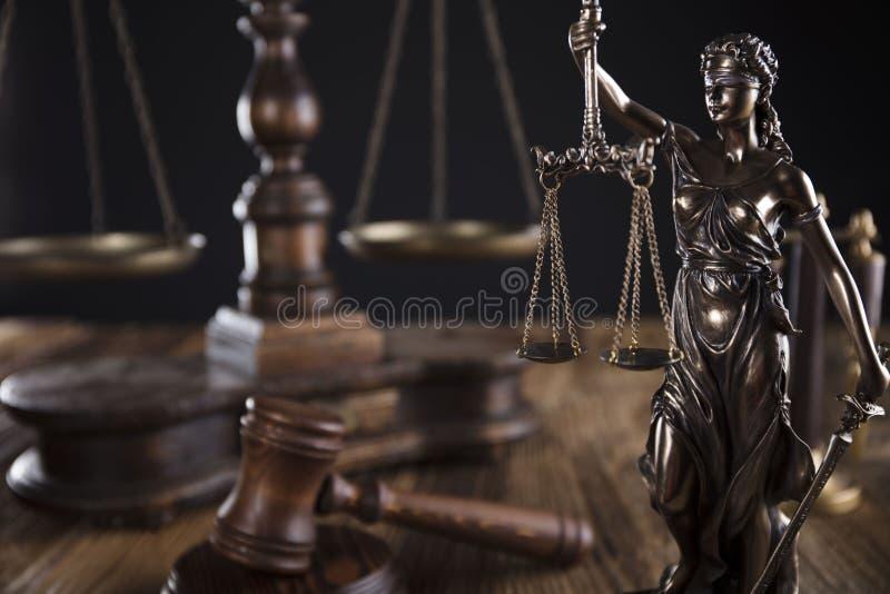 Gesetzesthema lizenzfreies stockfoto