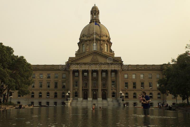 Gesetzgebungs-Boden stockfotografie
