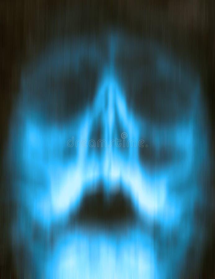 Gesicht stockbild