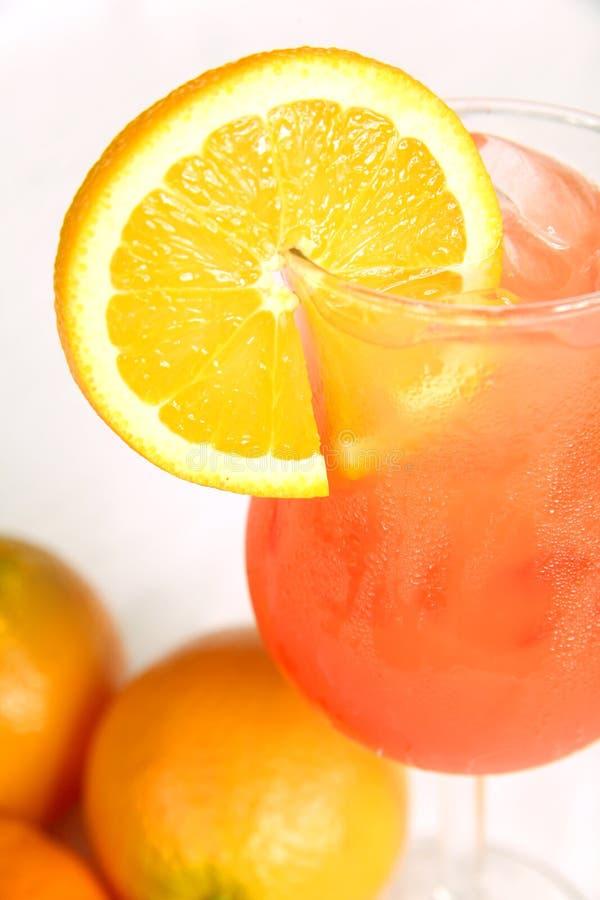Geslacht op de Cocktail van het Strand stock foto's