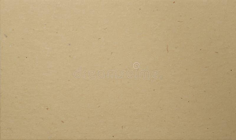Gesloten omhoog karton stock fotografie