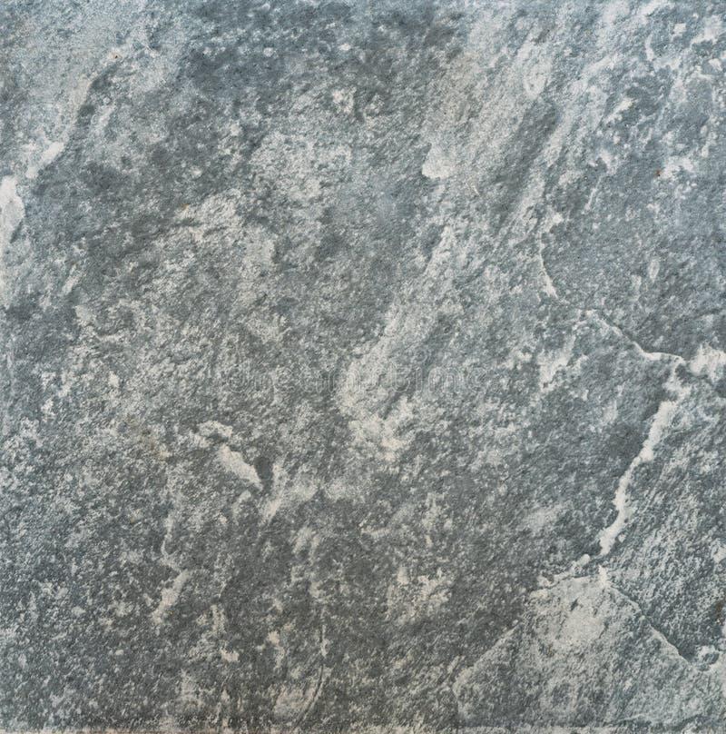 Gesloten omhoog textuur van grijze ceremic tegel royalty-vrije stock afbeeldingen