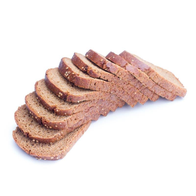 Download Gesneden brood stock afbeelding. Afbeelding bestaande uit brood - 54080601