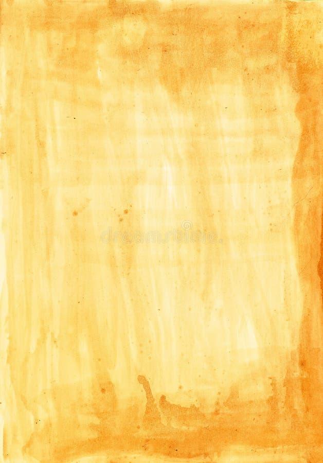 Gespikkeld document vector illustratie