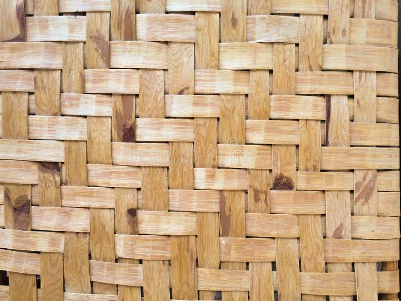 Gesponnenes Gitter-Schienen-Muster lizenzfreie stockfotografie