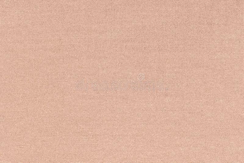 Gesponnenes Segeltuch mit natürlichen Mustern lizenzfreie stockbilder