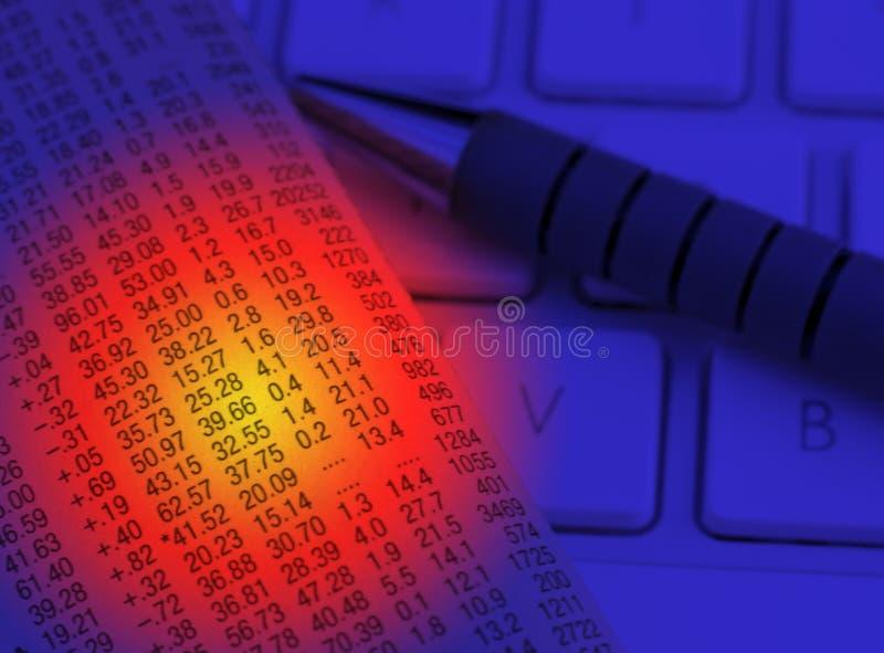 Gestão financeira imagens de stock