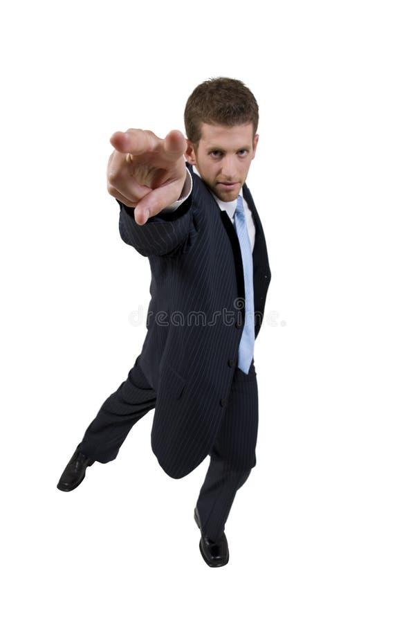 gest daje ręka mężczyzna zdjęcie stock