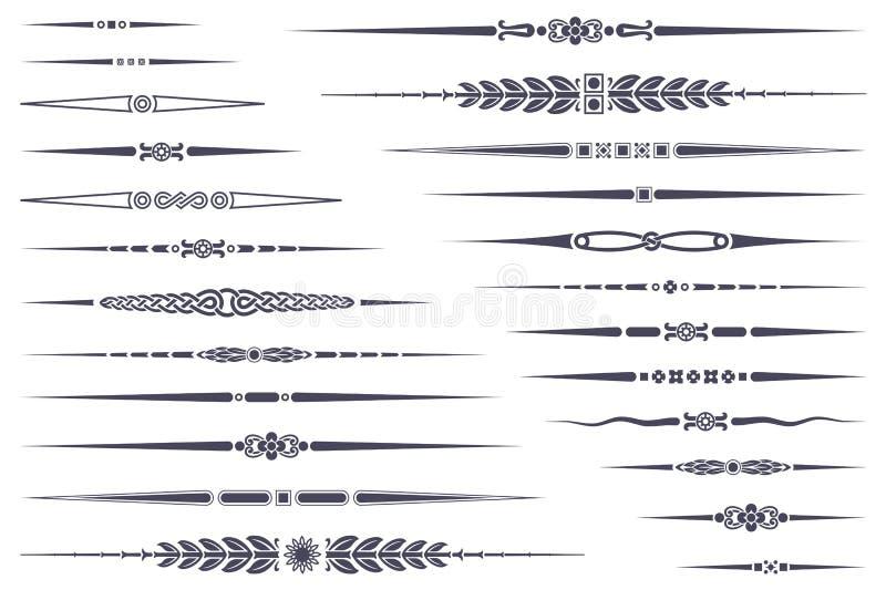 Gestaltungselement für Anzeigen, Flieger, Netz, Hochzeit und andere Einladungen vektor abbildung