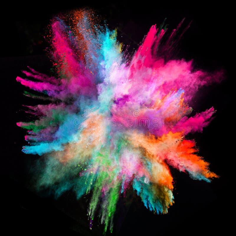 Chalk Dust Paint Colour