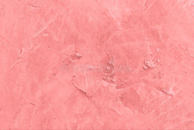 Gestemde aardige textuur concrete muur royalty-vrije stock afbeelding