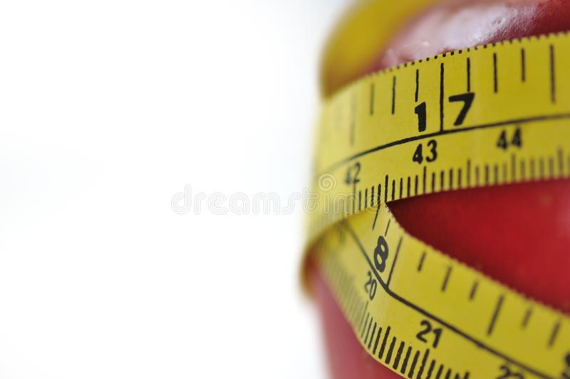 Gestión 2 del peso imagenes de archivo
