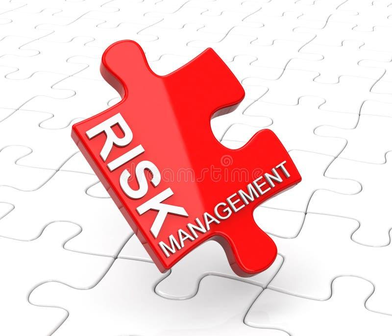 Gestión de riesgos libre illustration