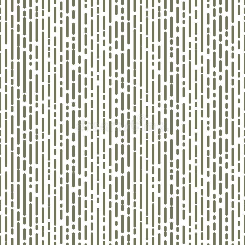 Gestormde lijnentextuur, lichte variant vector illustratie