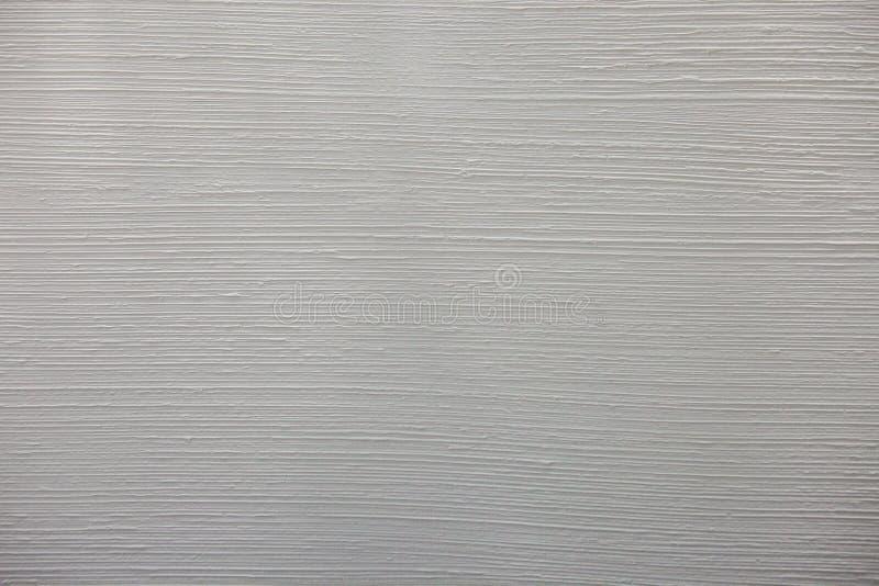 Gestreept patroon op een witte muur royalty-vrije stock foto's
