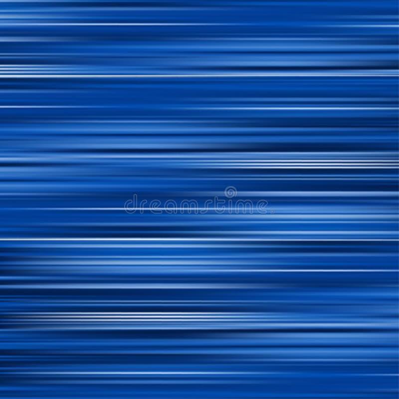 Gestreepte abstracte achtergrond Het concept van de winter Vector illustratie vector illustratie