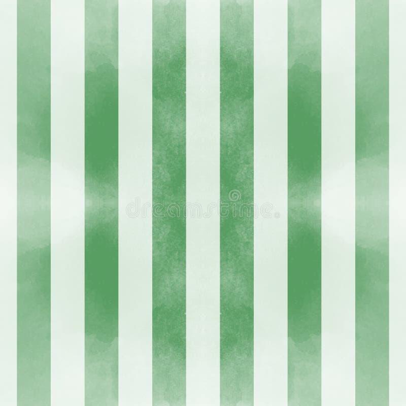 Gestreepte abstracte achtergrond Vector illustratie vector illustratie