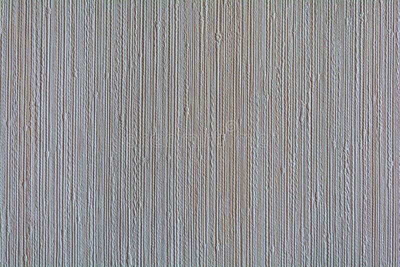 Gestreepte minimalistic naadloze fototextuur met verticale lijnen Eenvoudige websiteachtergrond, behang stock fotografie