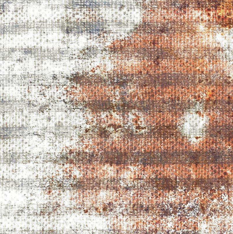 Gestreepte samenvatting, grunge textuur stock afbeelding