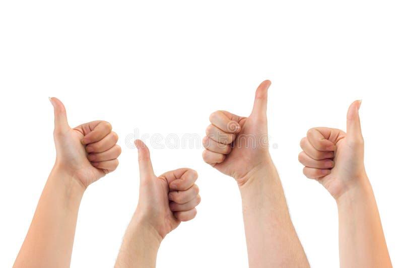 Download Gesturing Hands Stock Photos - Image: 6362053