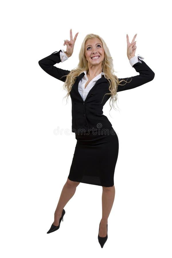 gesty daje ręki kobiety obraz stock