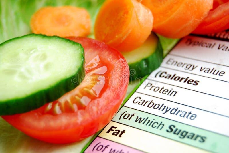Gesunde Diät lizenzfreies stockfoto