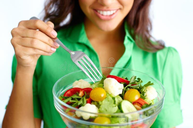 Gesunde Ernährung lizenzfreie stockfotos