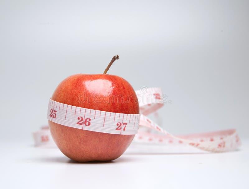 Gesunde Frucht lizenzfreies stockbild