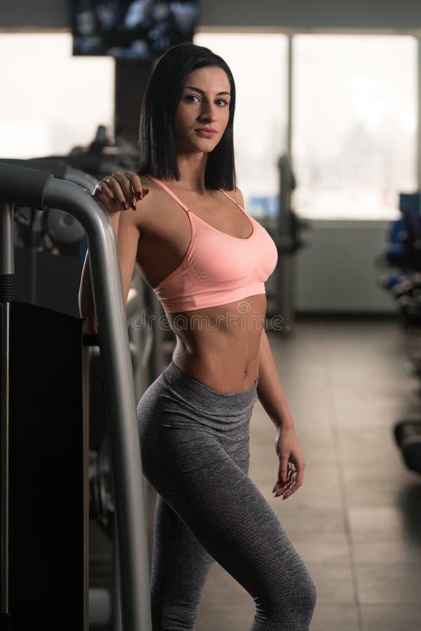 Muskeln nackt frauen Weibliche Bodybuilderinnen