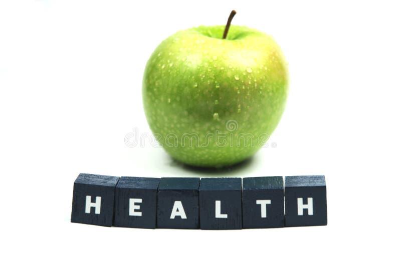 Gesunde Lebensdauer lizenzfreies stockbild