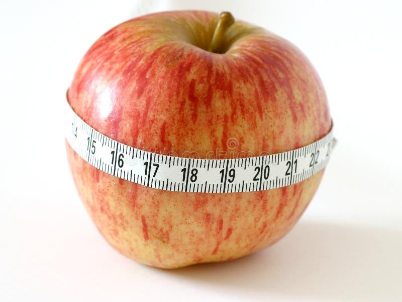 Gesundes Essen lizenzfreie stockfotos