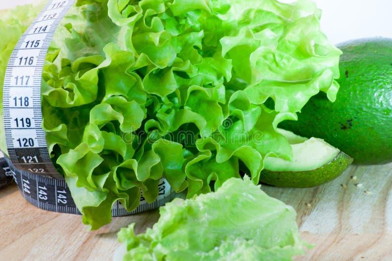 Gesundes Gemüse - gesundes Lebensmittel lizenzfreie stockfotografie
